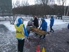 мастер-класс по сборке-разборке автомата Калашникова и снаряжению магазина
