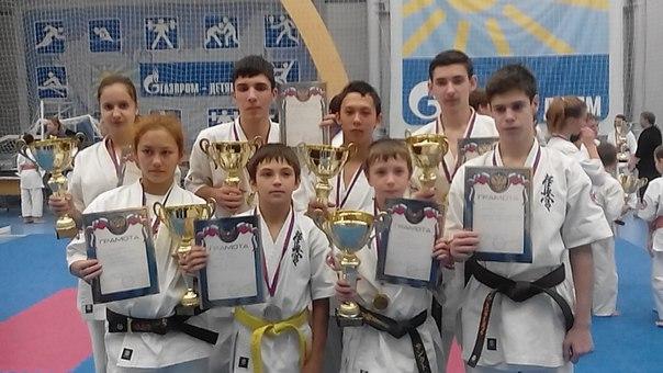 Алексей быков член сборной россии по каратэ